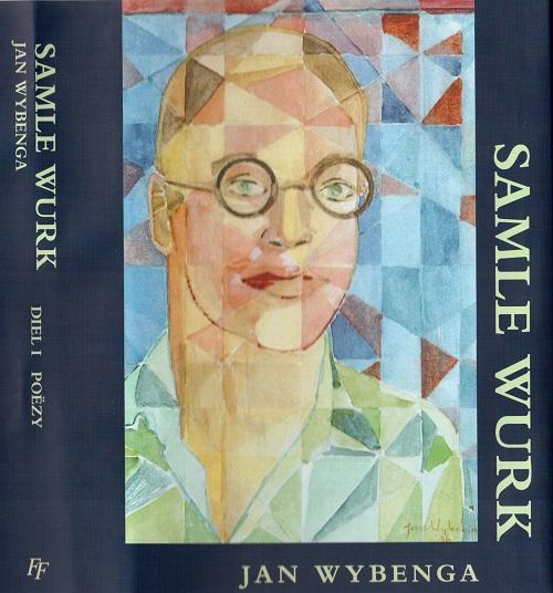 Samle Wurk Diel I poëzy, Jan Wybenga