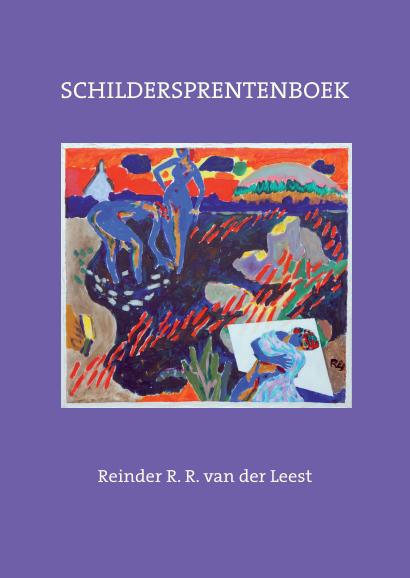 schildersprentenboek